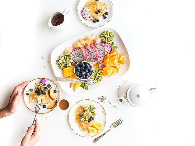 ¿Qué es comer conscientemente?