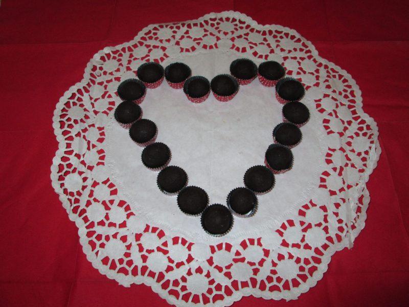Bombones de cuore